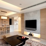 Accessories And Furniture Modern Living Space Contemporary House