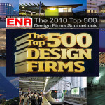 Achieves Top Rankings Engineering News Record Architectural