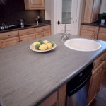 Acrylic Solid Surface Kitchen Countertops Hoffman Fixtures Company
