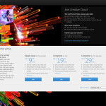 Adobe Creative Cloud Changes How Graphers Will Use Stand