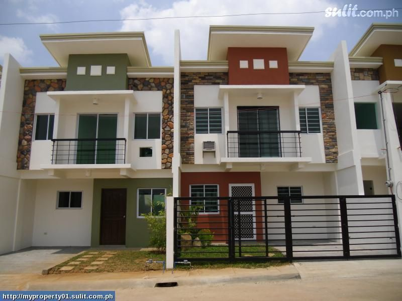 Affordable Modern Zen Design House And Lot For Sale Antipolo City
