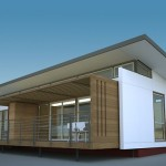 Affordable Modular Houses Can Built Days Pic Tektum