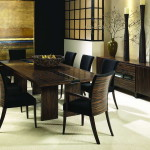 All About Latest Fashion Things Dining Table Designs