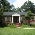 All Brick Ranch Style Home Bedrooms Baths Mls Listings