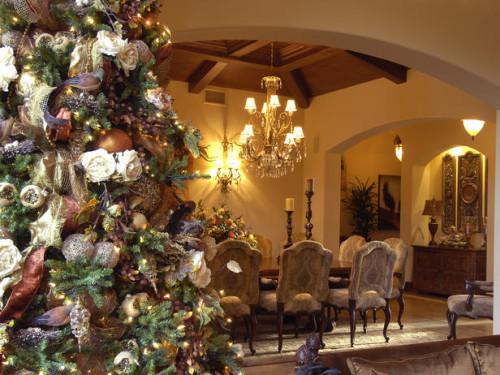 Alternative Christmas Decorating Ideas Visual Remodeling Blog Fixr