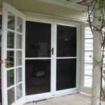 Aluminium Fly Screen Doors And Windows Home Designs