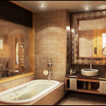 Amazing Bathroom New Modern Ideas Design And Pictures