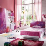 Amazing Beautiful Girls Rooms Design