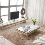 Amazing Living Room Ideas Combining Many Designs White