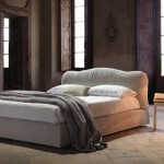 Amazing Modern Bed Heads Italian Design Brilliant
