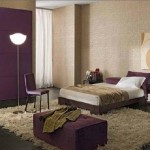 Amazing Paint Colors For Bedrooms Purple Bedroom Wall