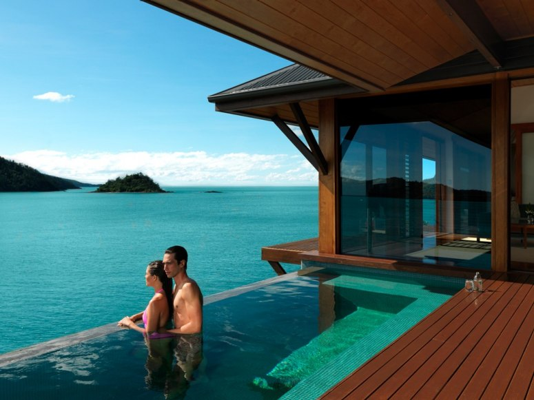 Amazing Private Pools The Best Hotels World Cond Nast