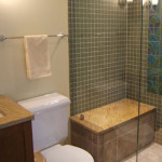 Amazing Small Bathroom Space Saver Tips For Remodel