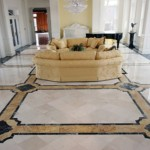 Amazing Tiles Floor Collection For Kitchen And Bathroom Design