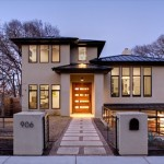 American House Designs Beautiful And Luxury Plans Kerala Home