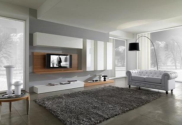 And Cabinets Wonderful Nicely Planned Media Units Amazing Ideas