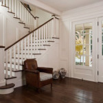 And Elegant Wooden Staircase Design Ideas Traditional