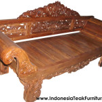 And Exporter Company For Teak Wood Furniture Made Indonesia