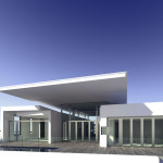 And Exterior Design Modern Minimalist Home House Style