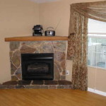 And Home Beautiful Indian Flagstone Fireplace Dsi