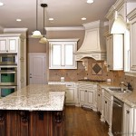 And Images Gallery Related Off White Kitchen Cabinets Color Ideas