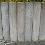 And Patterns Concrete Texture Pillar Free Stock