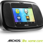 Android Based Home Smart Phone Connect Central