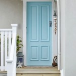 Another Adorable Front Door Welcome Home