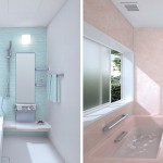 Another Excellent Small Bathroom Decorating Idea Are These Colored