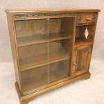 Antiques Atlas Old Charm Bookcase