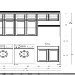 Any Comments The Two Mudroom Wall Elevations Feet Long