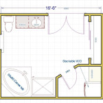Any Ideas For This Master Bath Layout Stumped