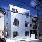 Apartment Design Issho Architects Modern Architecture Center