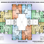 Apartment Floor Plans Dimensions Find House