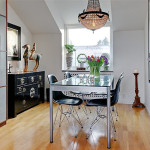 Apartment Kitchen Interior Design Ideas And Exclusive Dining Room