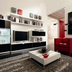 Apartment Living Room Decorating Ideas Small