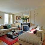 Apartment Living Room Decorations Pictures Images Plans
