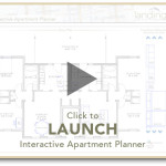 Apartment Planner Layout Your Furniture Scale Floor Plan