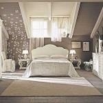 Appealing Attic Bedroom Design Ideas Luxury