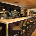 Architechure Amazing Restaurant Bar Designs Ozone Eleven
