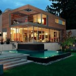 Architect Home Design And Garden
