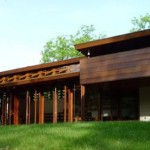 Architect Wants Relocate New Jersey Frank Lloyd Wright Italy