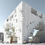 Architects Tpac Taipei Performing Art Center Proposal