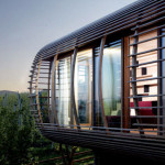 Architectural Design Germany The Fincube Modern