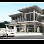 Architectural Designs Perfect Home Modern