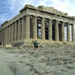 Architecture Classical Greek And Roman Buildings