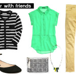 Are Some Ways That You Can Incorporate This Color Into Your Wardrobe