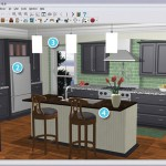 Are You Looking For Kitchen Design Tool Here