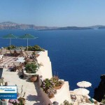 Aris Caves Oia Hotel And Vacation Rentals Santorini Greece