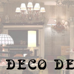 Art Enthusiast James Pessy Deco Decor Flatters The Great